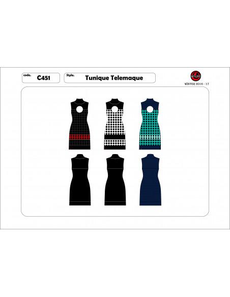 Tunique TELEMAQUE