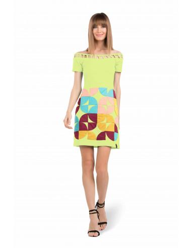 Dress KERMESSE