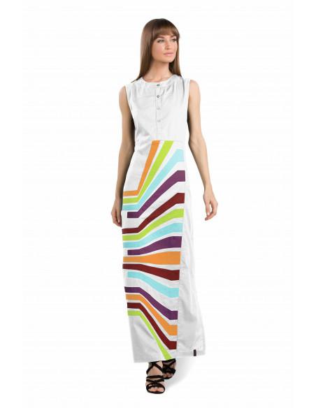 Long dress FUN RIDE