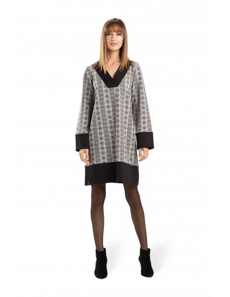 Dress INNU PRINT