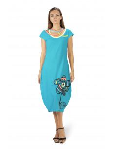 Dress BELLADONNA