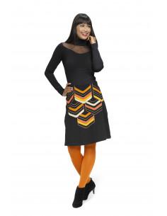Dress ARABICA DELUXE